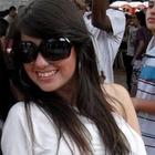 Paula Karoline Franco Torres (Estudante de Odontologia)