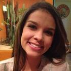 Camila Ferreira (Estudante de Odontologia)