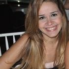 Gisele Alcântara de Carvalho (Estudante de Odontologia)