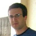 Alessandro B. Molina (Estudante de Odontologia)