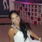 Fernanda de Lima Caetano da Silva (Estudante de Odontologia)