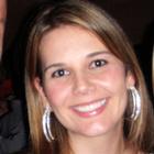 Dra. Cristiane Paulin (Cirurgiã-Dentista)