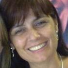 Dra. Sandra R. Gallo (Cirurgiã-Dentista)