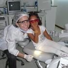 Dra. Aline Benício de Almeida (Cirurgiã-Dentista)