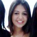 Ruama Ferreira (Estudante de Odontologia)
