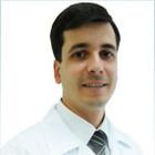 Dr. Raphael Ghetti Bauermann Oliveira (Cirurgião-Dentista)