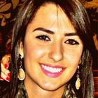 Gláucia Rodarte Lopes de Faria (Estudante de Odontologia)