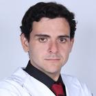 Dr. Patrick de Almeida Marcelino (Cirurgião-Dentista)