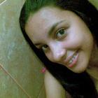 Flaviana Souza (Estudante de Odontologia)