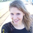Tatiane Dábila Scheid (Estudante de Odontologia)