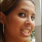 Thais Amaral de Sousa (Estudante de Odontologia)