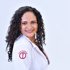 Dra. Jaqueline Rebouças Silva (Cirurgiã-Dentista)