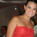 Dra. Bárbara Trabuco de Oliveira Silva (Cirurgiã-Dentista)