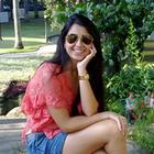 Letícia Gomes Galter de Souza (Estudante de Odontologia)