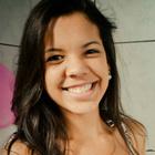 Luize Oliveira (Estudante de Odontologia)