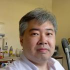 Dr. Marco Antonio Koda (Cirurgião-Dentista)