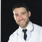 Dr. Luiz Gustavo Pereira (Cirurgião-Dentista)