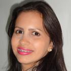 Dra. Monique Maria Barbosa Dantas (Cirurgiã-Dentista)
