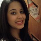 Karine Sobreira (Estudante de Odontologia)