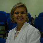 Dra. Ana Lúcia B Moreira (Cirurgiã-Dentista)