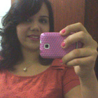 Maira Santos Vieira (Estudante de Odontologia)
