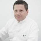 Dr. Carlos Rafael Mereles Colman (Cirurgião-Dentista)