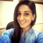 Dra. Renata Licciardi (Cirurgiã-Dentista - Endodontista)