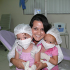 Dra. Aline Martins Gonçalves (Ortodontista)