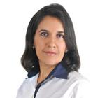 Dra. Simone Fernandes Oliveira Caselli (Cirurgiã-Dentista)