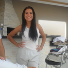 Yasmin Maria Silva Rodrigues (Estudante de Odontologia)