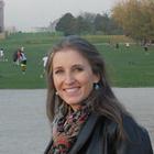 Dra. Barbara Blauth Juchem (Cirurgiã-Dentista)