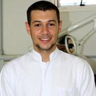 Sacha Guilherme Coelho Felicio (Estudante de Odontologia)