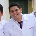 Dr. Thiago Coutinho Araújo (Cirurgião-Dentista)