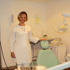 Dra. Kellen Cristina Lopes Brito (Cirurgiã-Dentista)