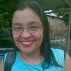Carmen Lúcia Ramalho Leite (Estudante de Odontologia)