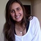 Raquel Stefanello (Estudante de Odontologia)