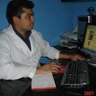 Dr. Paulo Rogerio da Silva Carvalho (Cirurgião-Dentista)