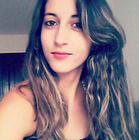 Taíse Costa de Oliveira Sousa (Estudante de Odontologia)