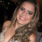 Josie Anne Dias (Estudante de Odontologia)