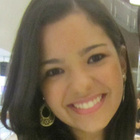 Rani I. Costa Gonçalo (Estudante de Odontologia)