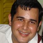 Dr. Marcus Vinícius Marques Afonso (Cirurgião-Dentista)