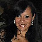 Dra. Cristiane Vaccarezza (Cirurgiã-Dentista)