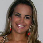 Ana Gleyce Ferreira Lima (Estudante de Odontologia)