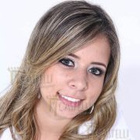Livia Paulino Ferreira Santos (Estudante de Odontologia)