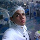Filipe Barros da Silva (Estudante de Odontologia)