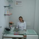 Dra. Giselle Reis (Cirurgiã-Dentista)