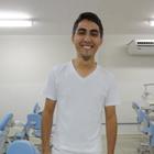 Kesson Alves (Estudante de Odontologia)