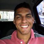 Tainã dos Santos Silva (Estudante de Odontologia)