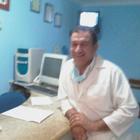 Dr. Sergio Campos de Oliveira (Cirurgião-Dentista)