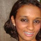 Mara Rúbia Rodrigues dos Santos (Estudante de Odontologia)